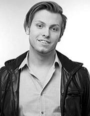 Trainer-Profilbild PeterSchaider
