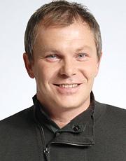 Trainer-Profilbild Peter F.Pfister