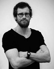 Trainer-Profilbild PascalKauert