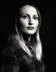 Trainer-Profilbild AlineEgg