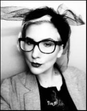 Trainer-Profilbild IrisGrob