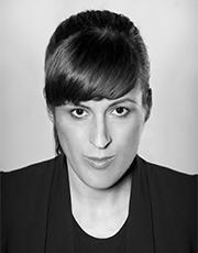 Trainer-Profilbild ChristineWegscheider