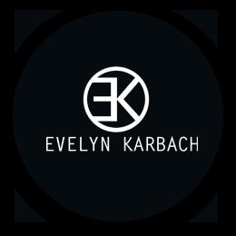 Logo Evelyn Karbach